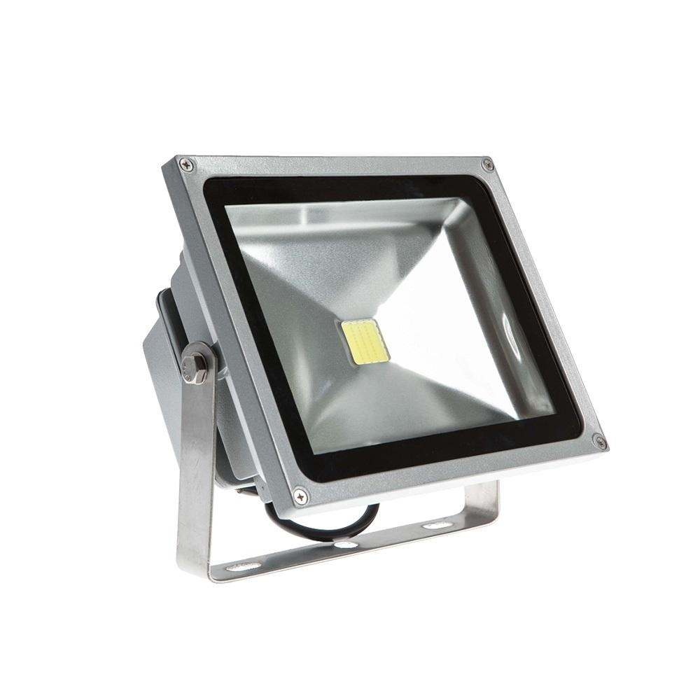 Đèn pha LED 10w chiếu biển quảng cáo
