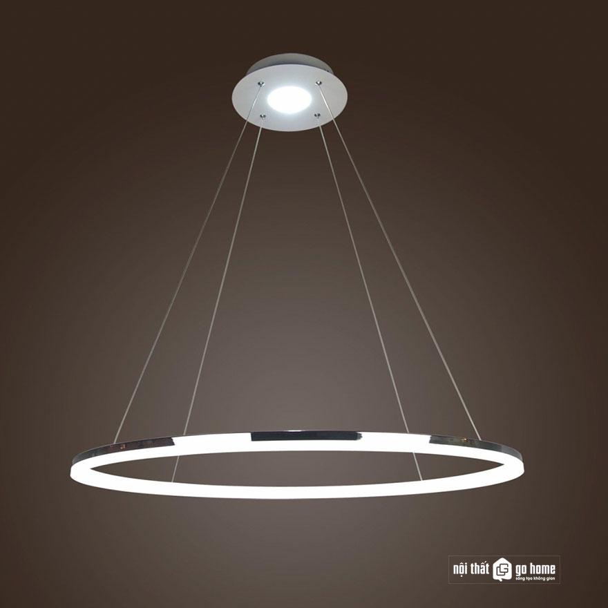 mẫu đèn trần trang trí 12