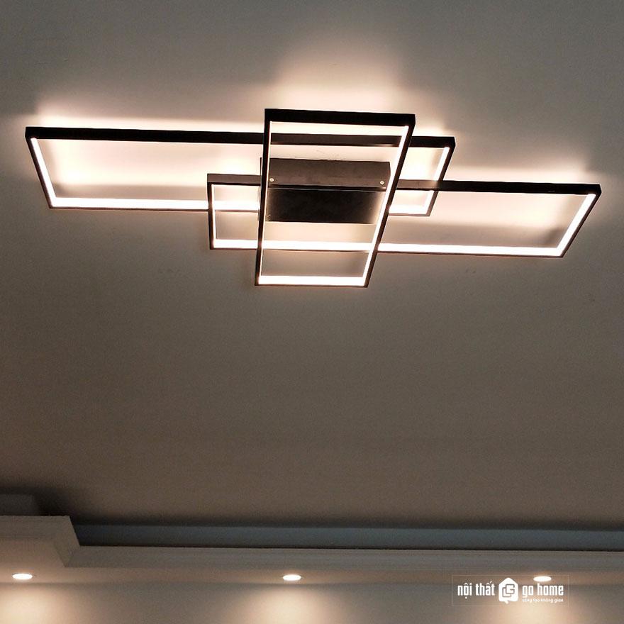 mẫu đèn trần trang trí 4