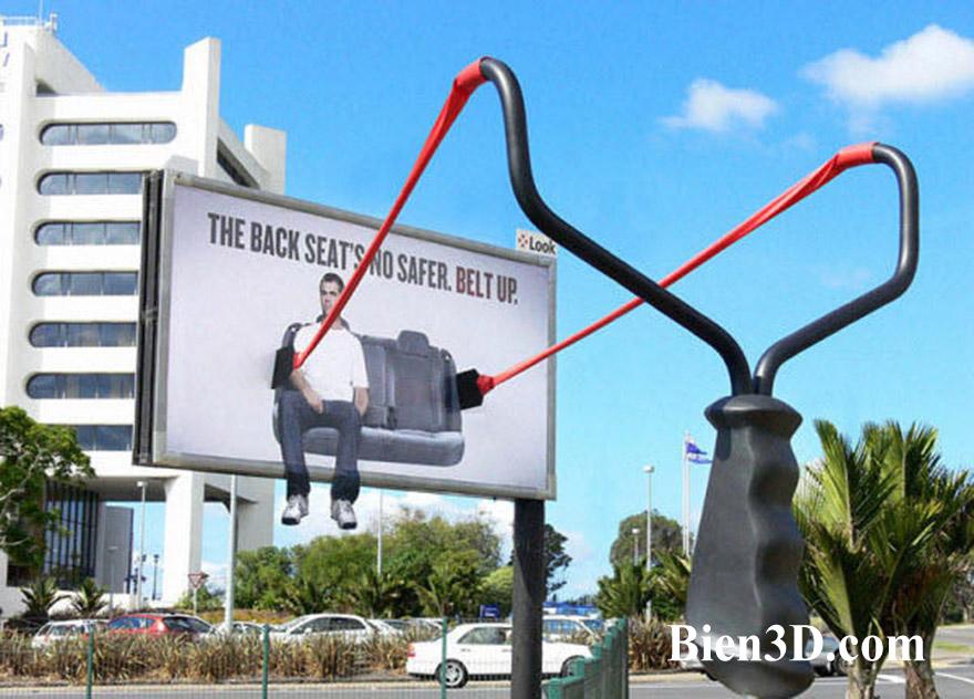 Belt-Up