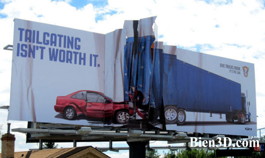 Colorado-State-Patrol-Billboard-Collision