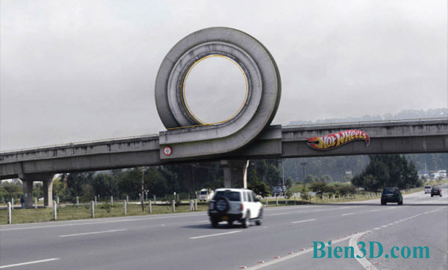 Hotwheels-Curl