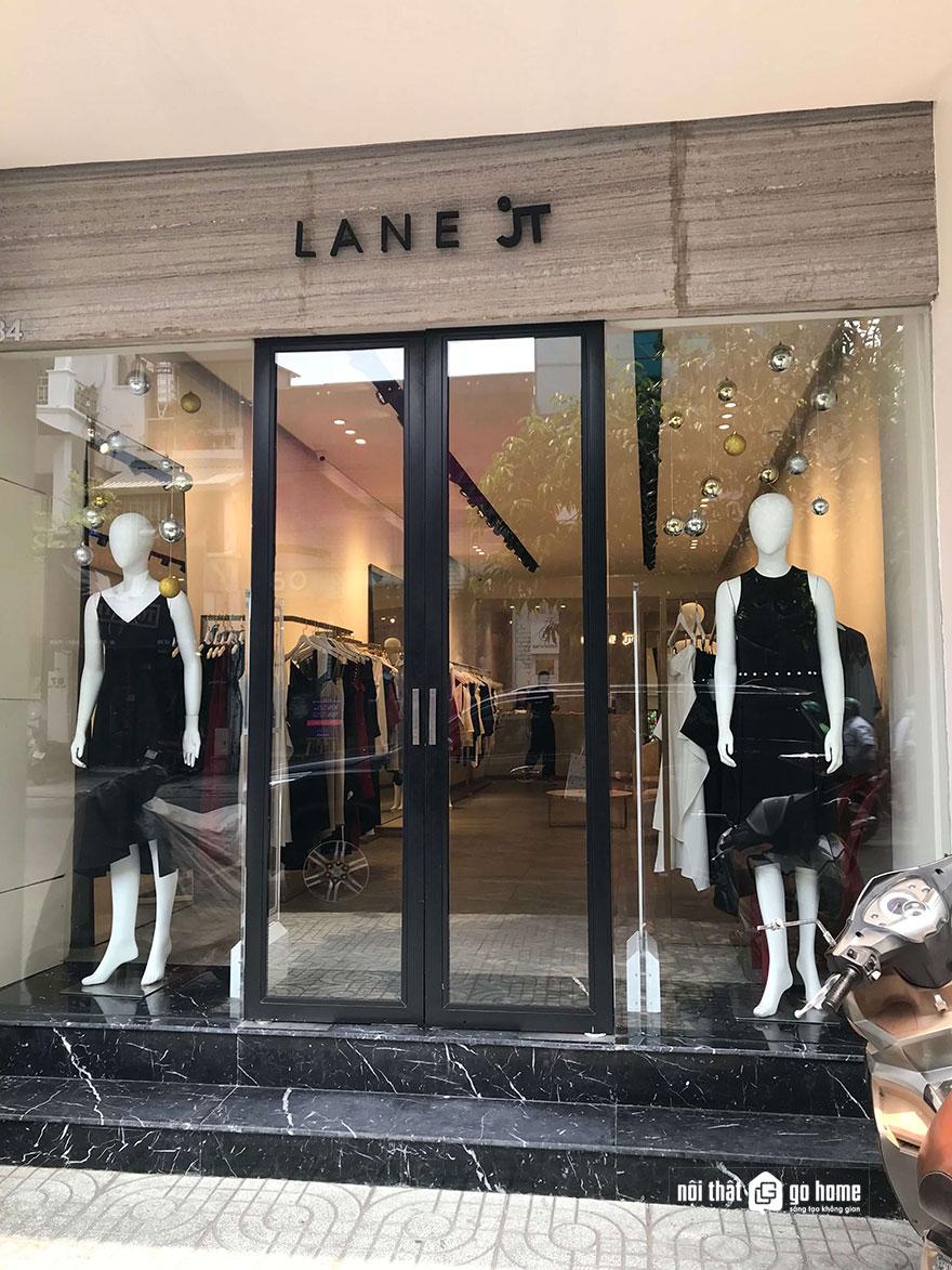 bảng hiệu shop thời trang nổi tiếng 18