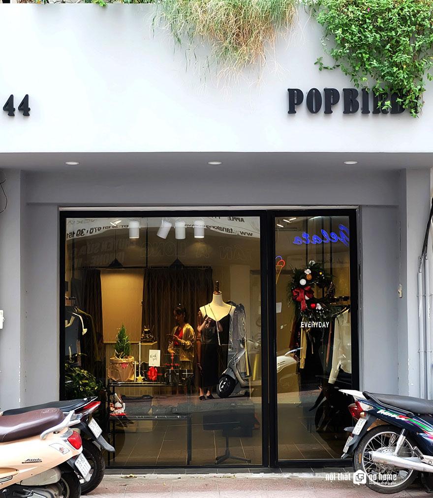 bảng hiệu shop thời trang nổi tiếng 23