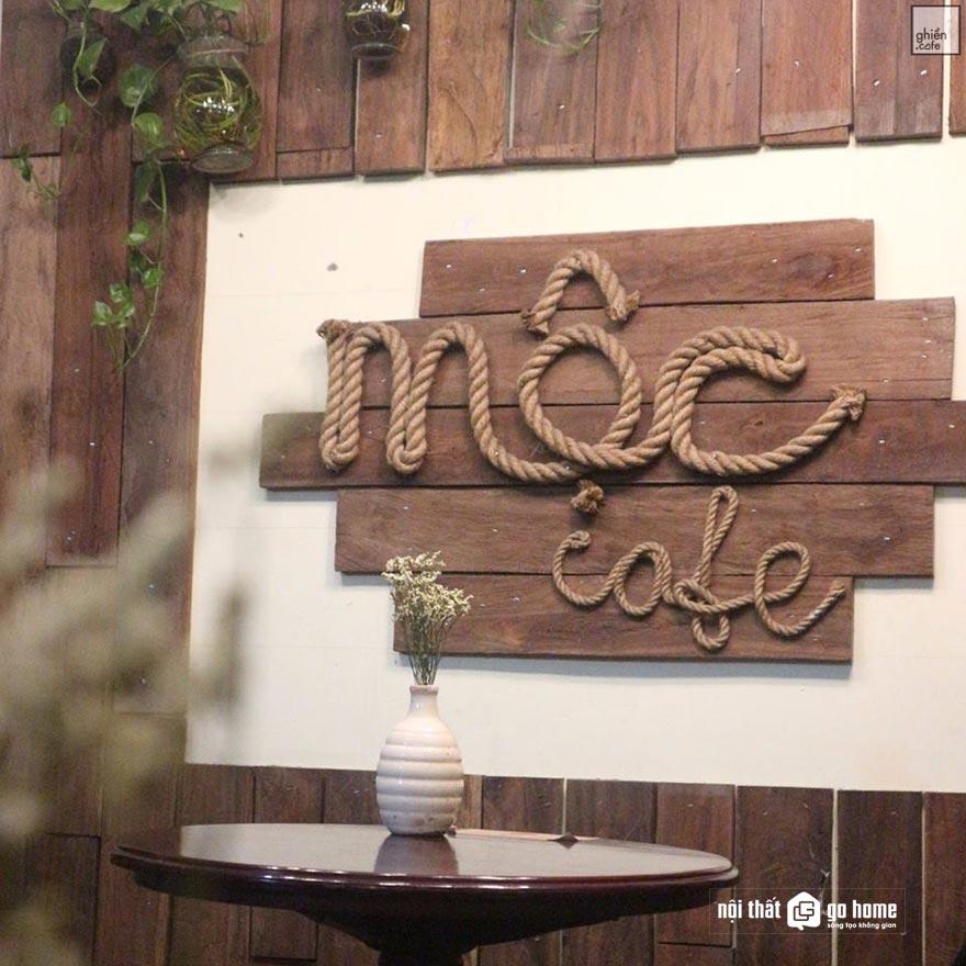 Mẫu biển hiệu quán cafe đẹp 24