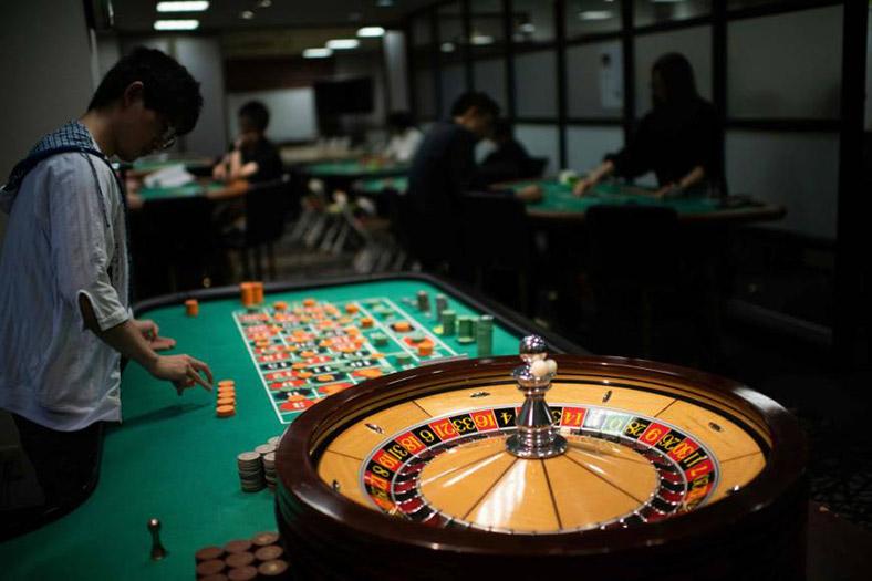 quy định về casino