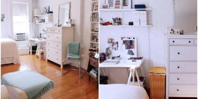 Biến tấu căn hộ nhỏ thành thiên đường chỉ với vài thay đổi