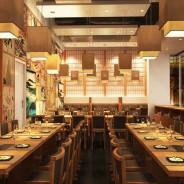 Báo giá nội thất thiết kế nhà hàng