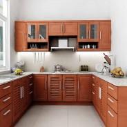 Xu hướng thiết kế và báo giá nội thất phòng bếp
