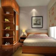 Tìm hiểu báo giá nội thất thiết kế phòng ngủ hiện đại