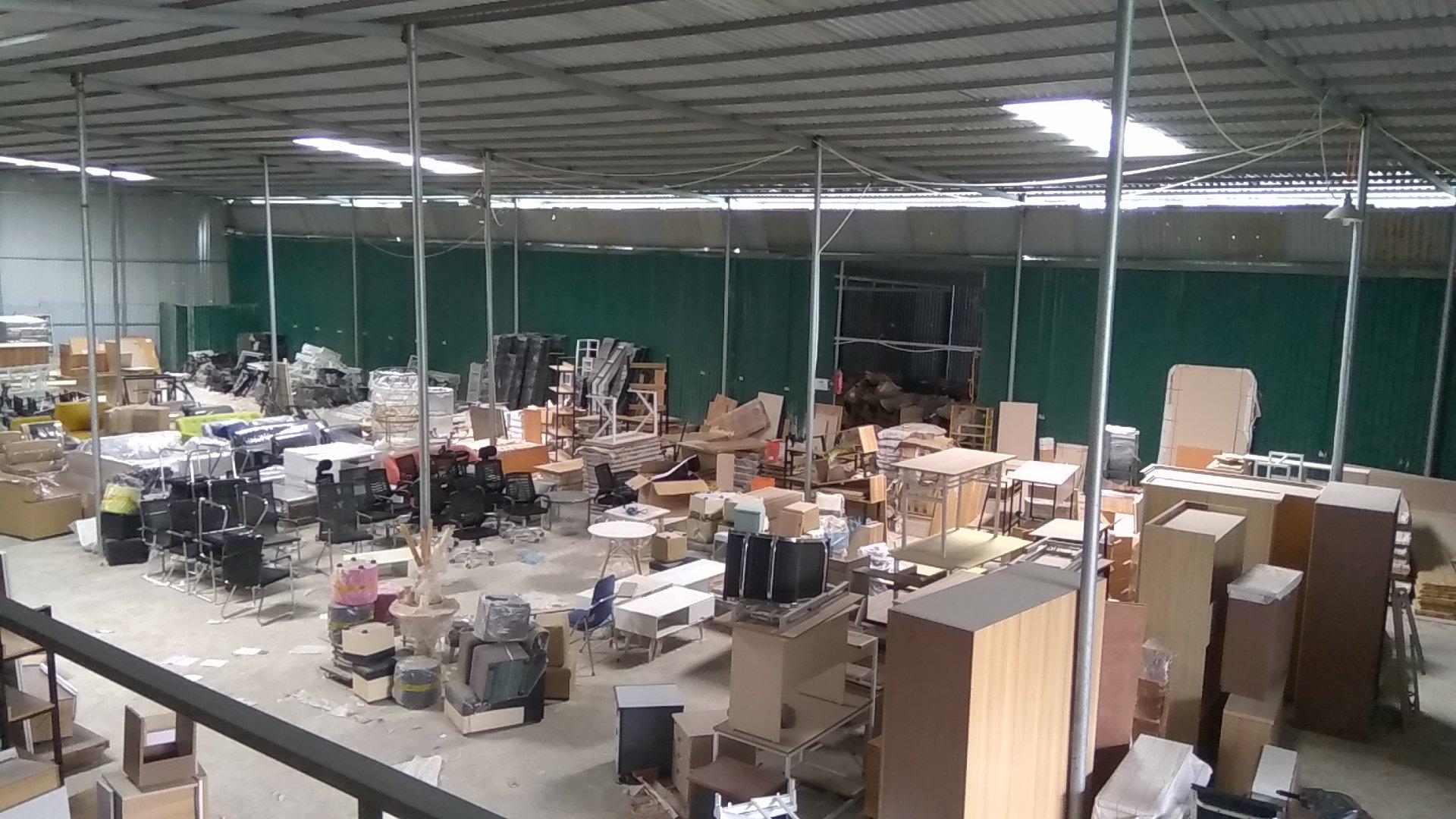 Mua đồ nội thất phòng ngủ tại kho hàng nội thất Lương Sơn