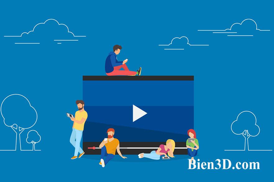 quảng cáo bphone