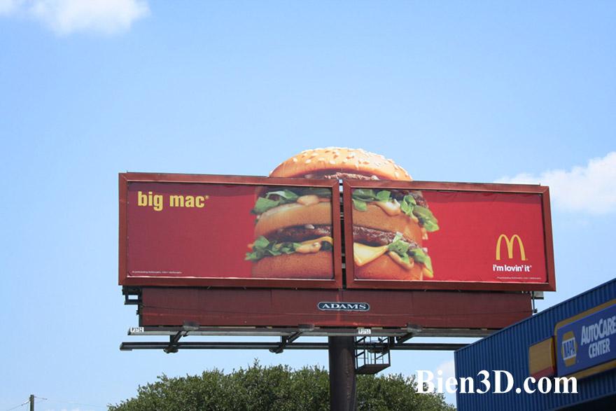 quảng cáo ooh là gì