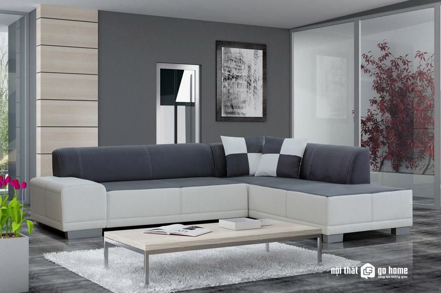 Mẫu ghế sofa hiện đại hà nội nhập khẩu