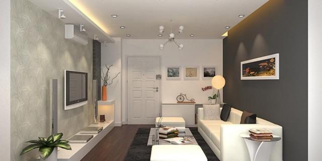 Mẹo thiết kế nội thất cho nhà nhỏ đẹp