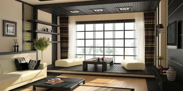 Mẹo thiết kế nội thất phong cách Nhật bạn nhất định phải biết