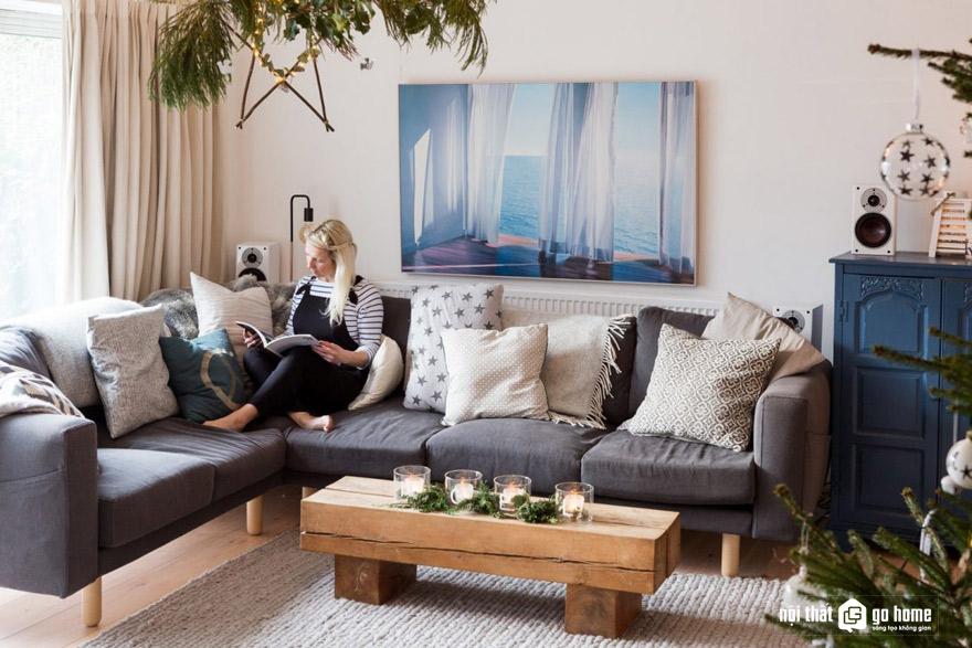 Cách làm sạch vết bẩn ghế sofa da